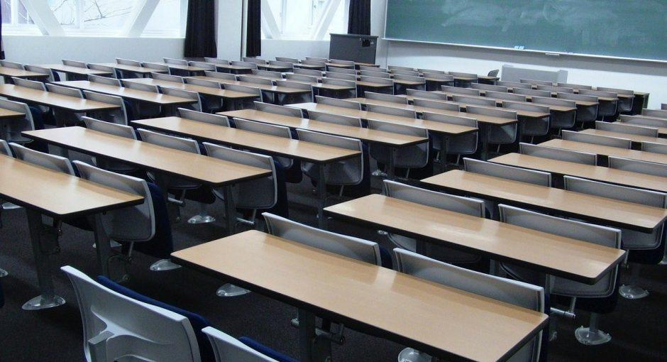 Boarding schools in Britain