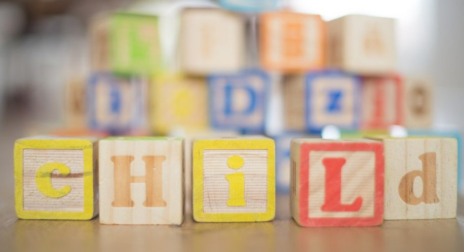 Toddlers development: a role of educational toys in the upbringing